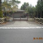 Driveway Hardscaping