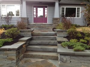 Landscaping & Hardscaping 3