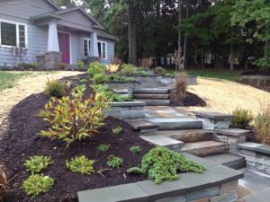 Landscaping & Hardscaping 2